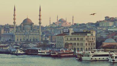 Photo of Tarih Sayfalarından Fırlamış İstanbul Fotoğrafları  – 1 !