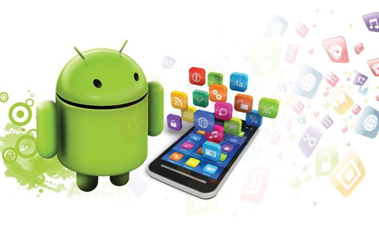 Android Uygulamamız Hazır!