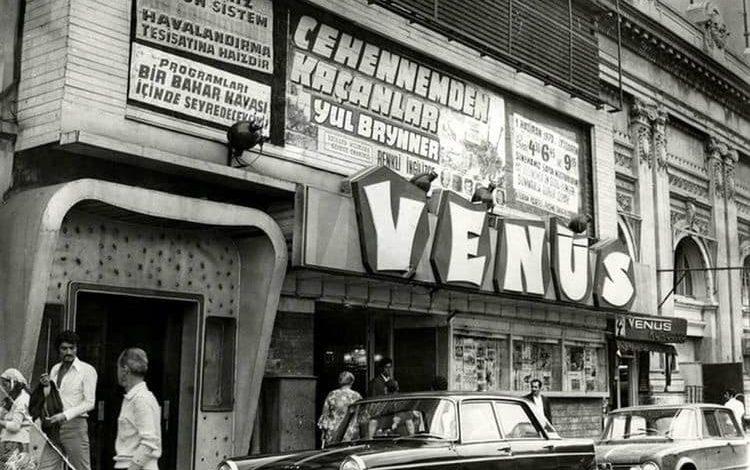 Photo of Tarih Sayfalarından Fırlamış İstanbul Fotoğrafları – 4
