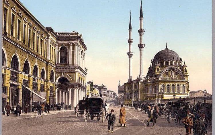 Photo of Tarih Sayfalarından Fırlamış İstanbul Fotoğrafları – 5