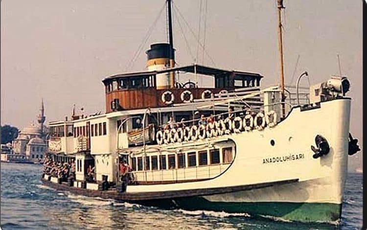 Photo of Tarih Sayfalarından Fırlamış İstanbul Fotoğrafları – 6
