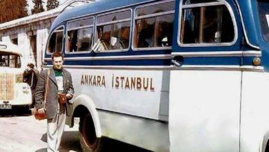 Photo of Tarih Sayfalarından Fırlamış İstanbul Fotoğrafları – 7