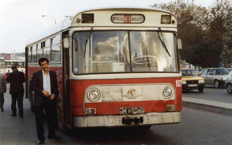 Photo of Tarih Sayfalarından Fırlamış İstanbul Fotoğrafları – 8