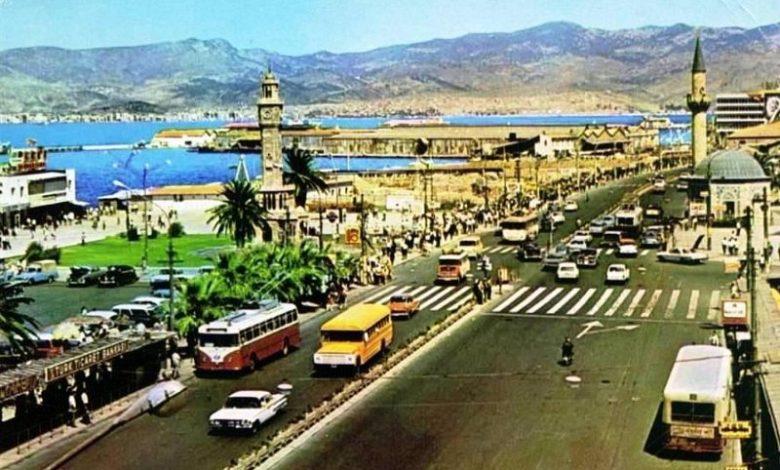Photo of Şirin İzmir'in 1800'lerden itibaren fotoğrafları – 1