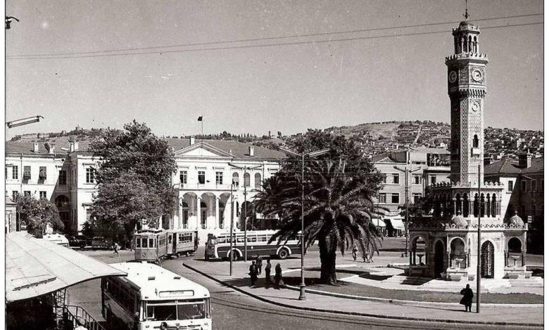 Photo of Şirin İzmir'in 1800'lerden itibaren fotoğrafları – 2